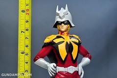 Deluxe Char Figure - Gundam DX (26)