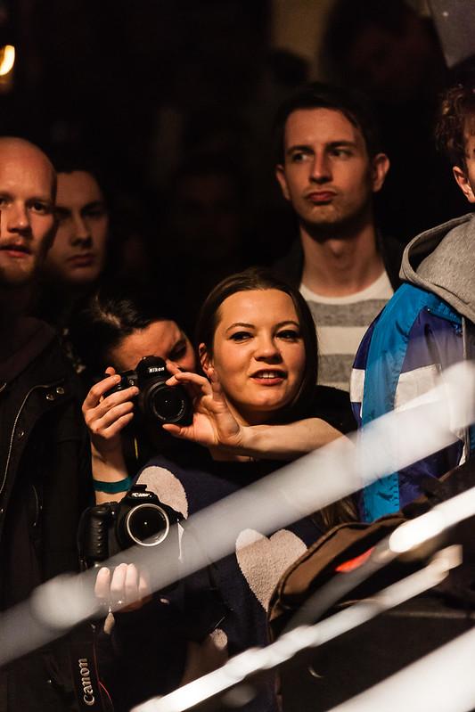 Iceland Airwaves 2012