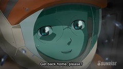 Gundam AGE 2 Episode 27 I Saw a Red Sun Screenshots Youtube Gundam PH (46)