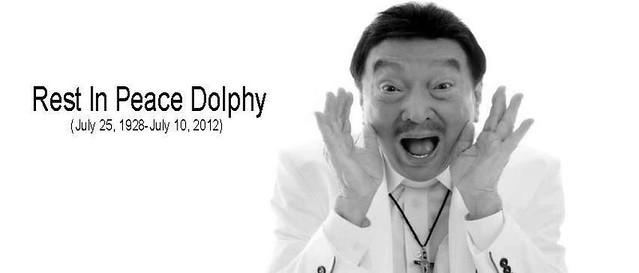 Dolphy Header