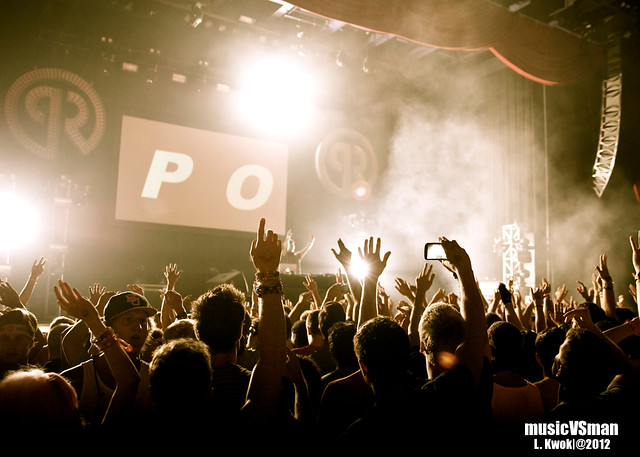Porter Robinson @ The Pageant