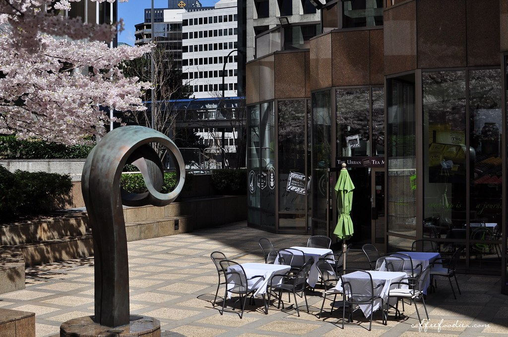 The Urban Tea Merchant Sakura 00013