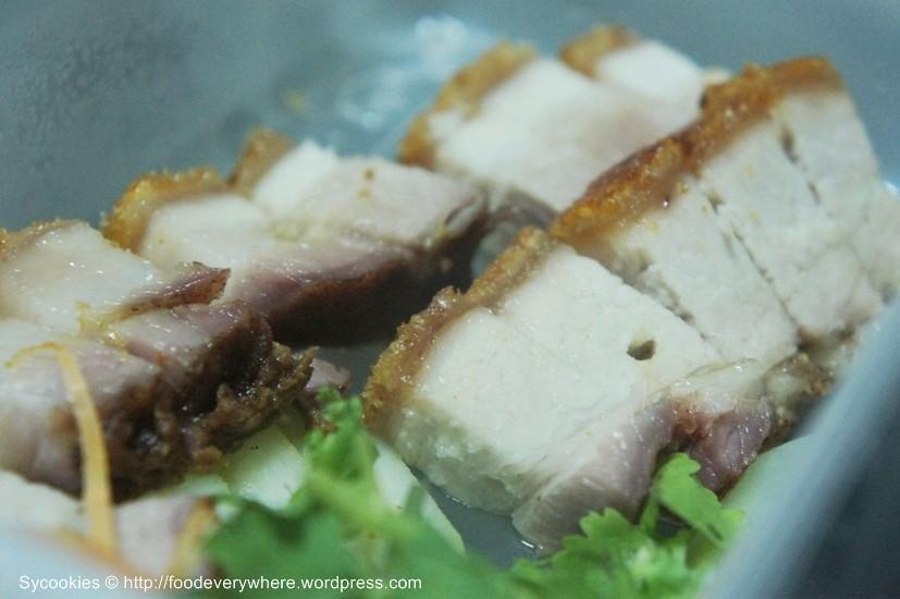 3.roast pork RM 20 @ canton fare (1)