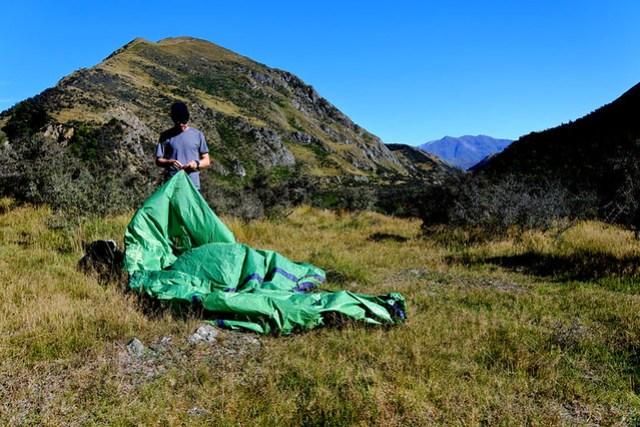 Halti tent and amazing New Zealand_IKILOMALLA travel blog_matkablogi (46)