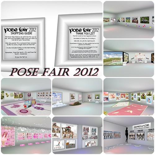 Pose Fair 2012 2