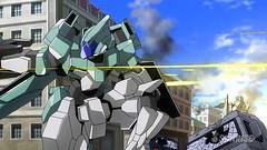 Gundam AGE 3 Episode 29 Grandpa's Gundam Youtube Gundam PH 0035