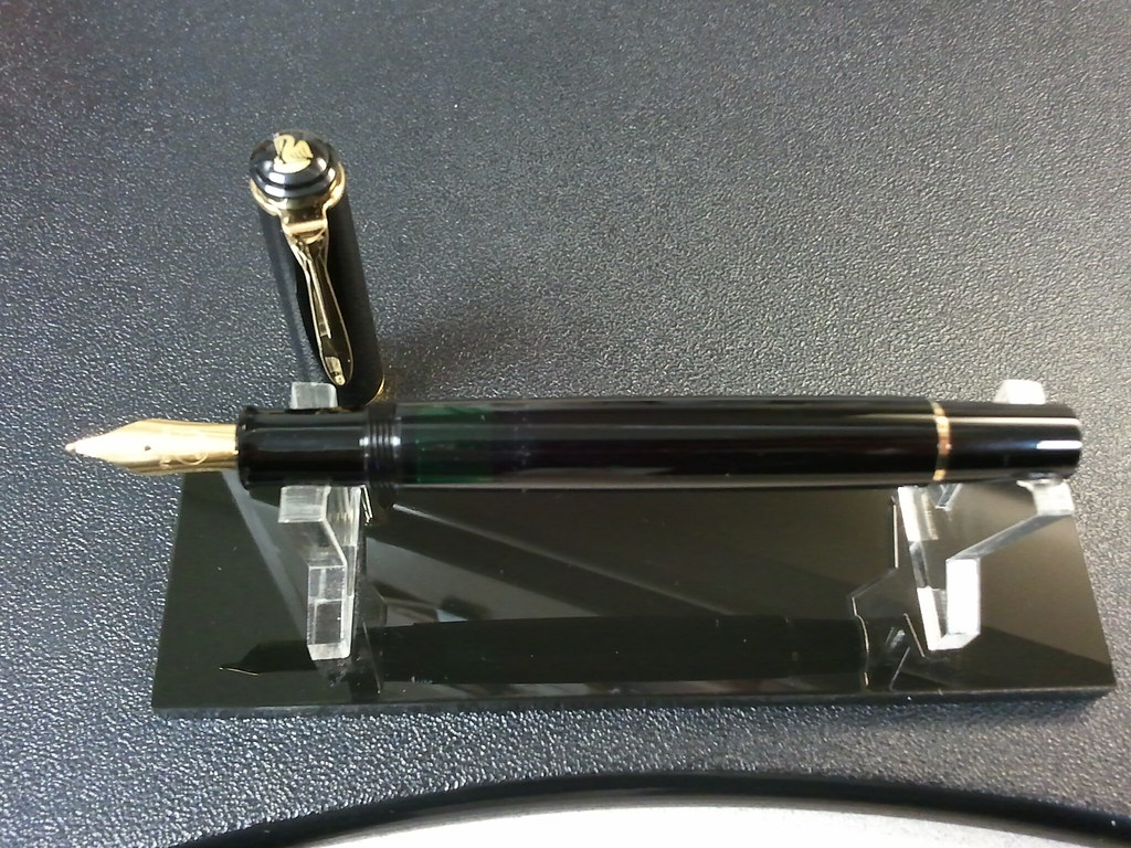 Pelikan Tradition M200