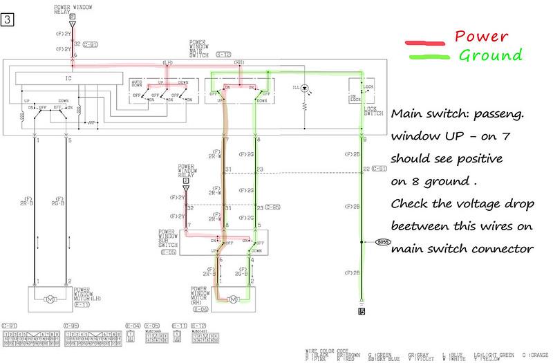 A E C on Fuel Pump Electrical Circuits Description And Operation Youtube E