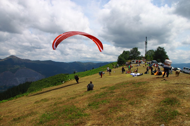 Parapente #Photography #Flickr #Foto  69