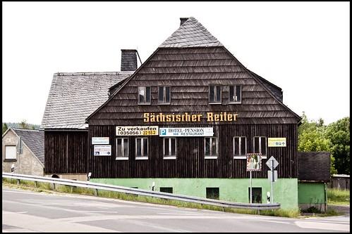 Sächsischer Reiter