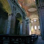 Mosteiro de Santa María de Sobrado dos Monxes