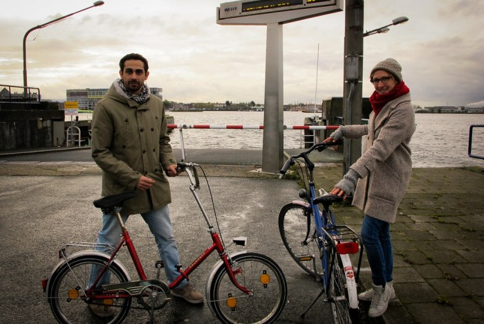 Amsterdam Vélos
