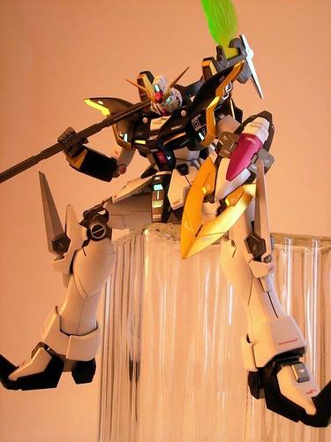 ColdFire Gundam's Gunpla Collection (77)