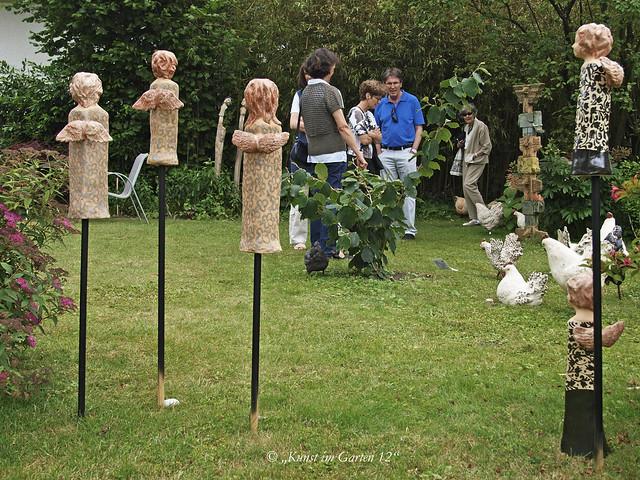 Engel Keramik Garten Fiechter 169 Keramik Christine