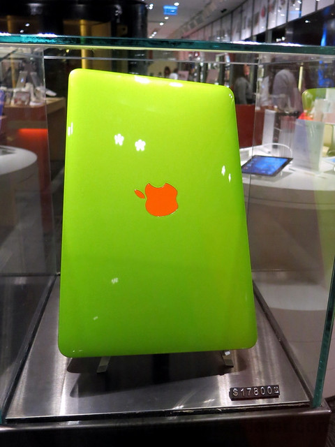over the top iPhone & iPad cases from DG Lifestyle Store Hong Kong-002