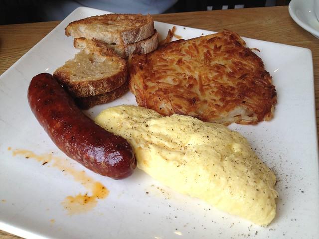 Breakfast - 900 Grayson