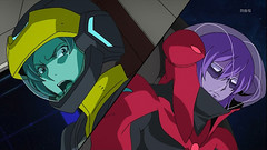 Gundam AGE 4 FX Episode 43 Amazing! Triple Gundam! Youtube Gundam PH (19)