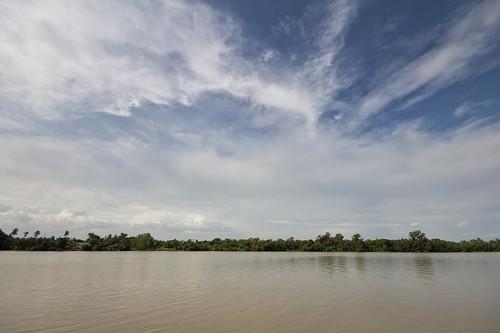Bang Pakong River 1