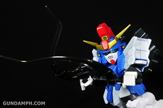 SDGO Sandrock Custom Unboxing & Review - SD Gundam Online Capsule Fighter (41)