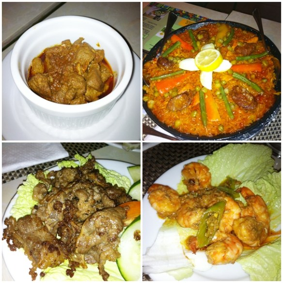 Review of Galli Village Cafe (Maginhawa Street, Quezon City