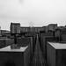 Berlin - Holocaust-Mahnmal #2