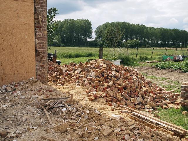 Briques à piler