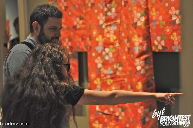 Textile Museum PM at the TM 2012-05-03 212