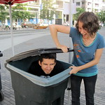 Porter the Composter
