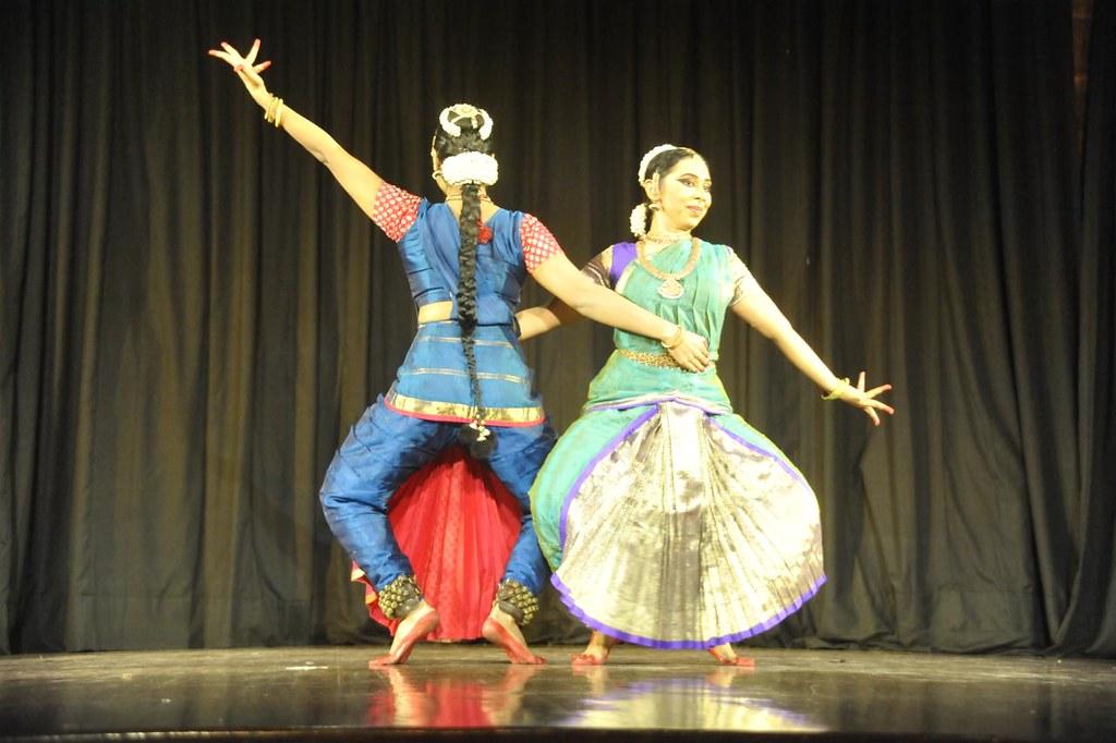 Raghava Yadava' - Sita-Rama Romancing