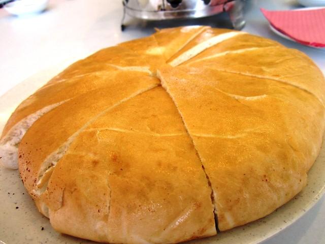 Sheraton bread 1