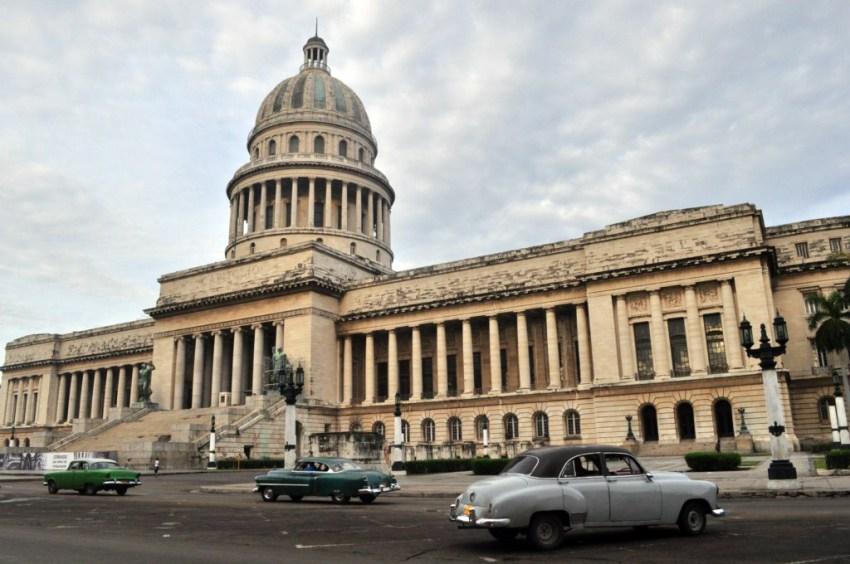 Pocos son los que saben que en el terreno que hoy ocupa el Capitolio habanero, existió una ciénaga. La Habana vieja y un paseo por sus plazas La Habana vieja y un paseo por sus plazas 7817151948 d15b6d20c4 o