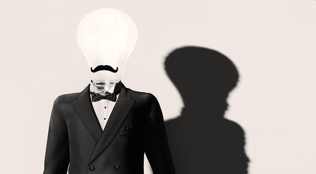 L'homme illuminé II