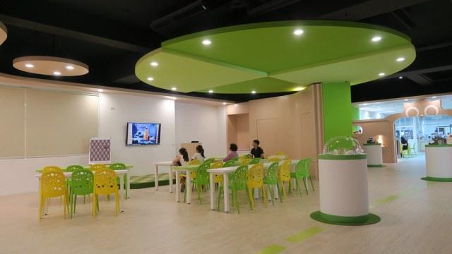 台南安定區華美光學觀光工廠 (11)