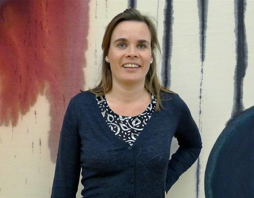 Caroline Ugelstad