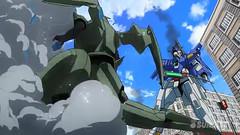 Gundam AGE 3 Episode 29 Grandpa's Gundam Youtube Gundam PH 0015