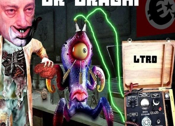 DR DRAGHI
