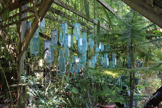 Wade Wharton Art Environment, Huntsville AL