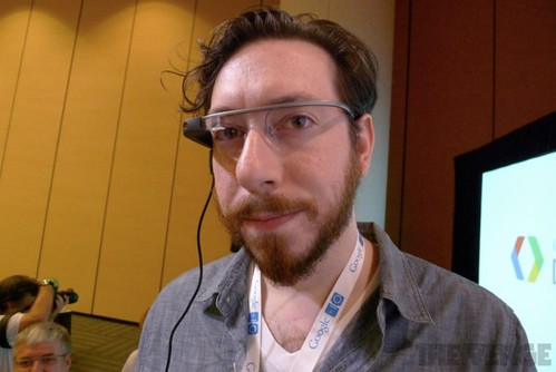 2. Joshua Topolsky dari The Verge