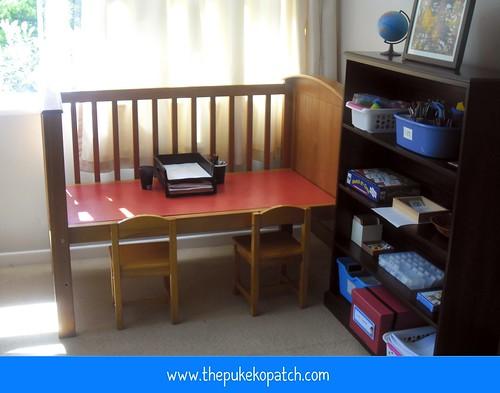Desk Photo 1