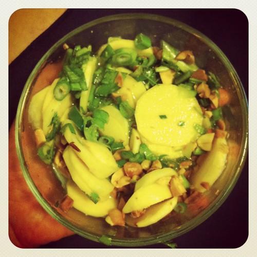 rutabaga salad