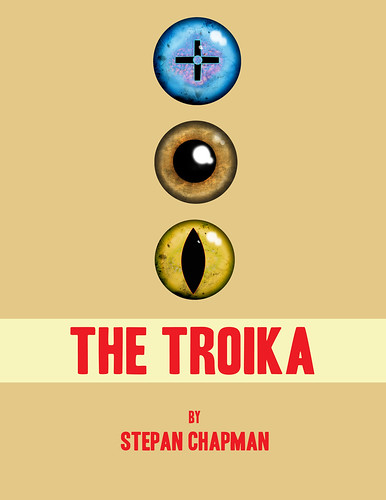 Troika cover