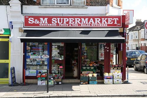 S&M Supermarket