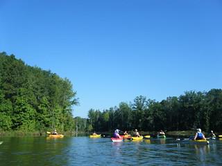 Lake Blalock Paddlefest-016