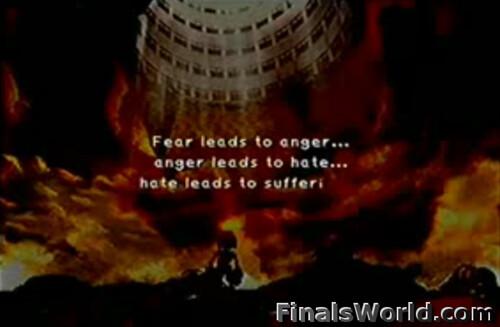 Yoda Final Fantasy IX