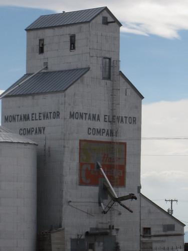 Z Crew - northern elevators