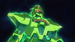 Gundam AGE 4 FX Episode 43 Amazing! Triple Gundam! Youtube Gundam PH (79)