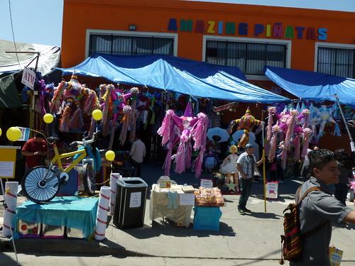 Pinata District