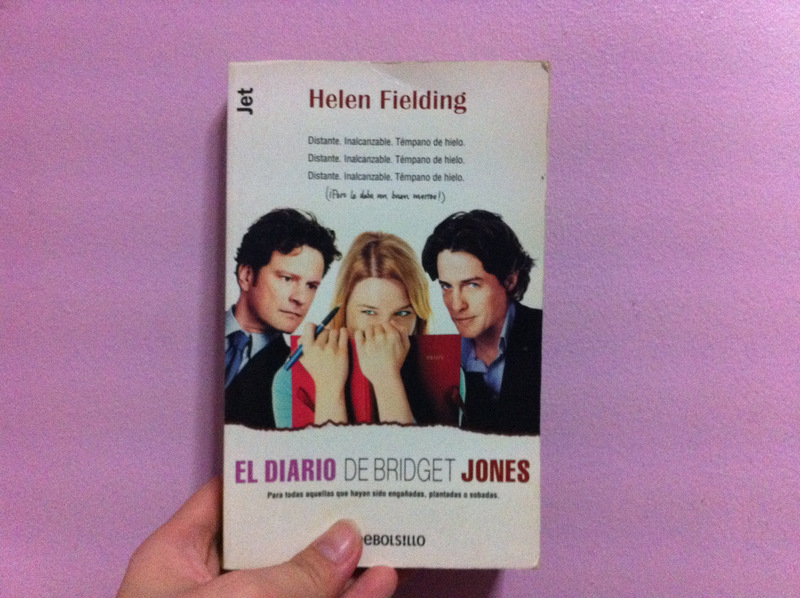 Bridget Jones's Diary, en espanoil