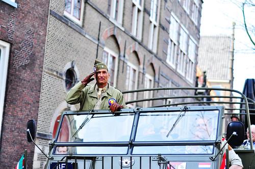 military history day 2012, leiden
