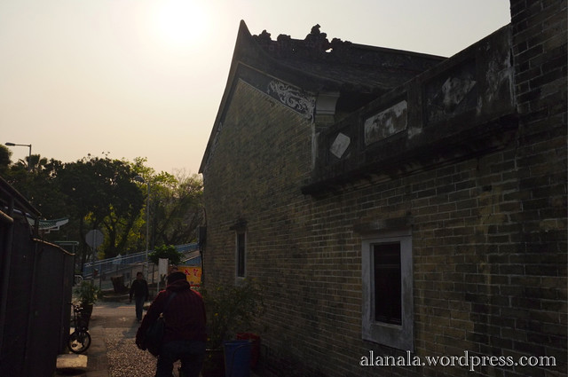 Fanling Wai